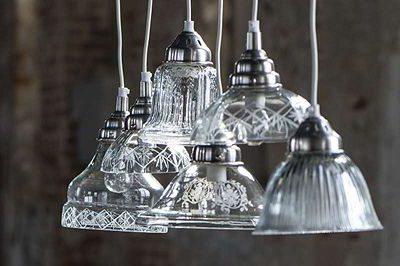 Lampen und Lampenschirme