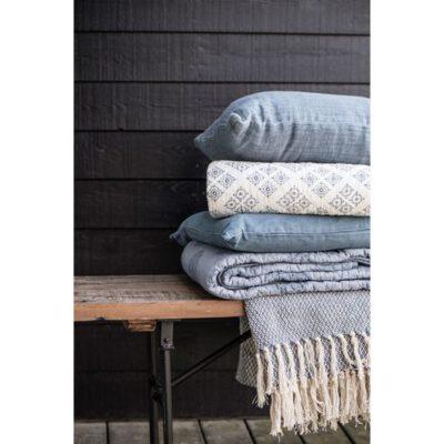 Quilts und Teppiche